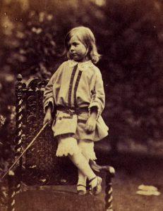 Сын английского поэта А. Теннисона – Галлам