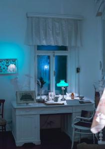Комната Николки. Фото с официального сайта музея Дом Турбиных