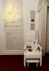 Столовая. Фото с официального сайта музея Дом Турбиных
