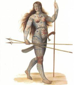 Племя Пикты
