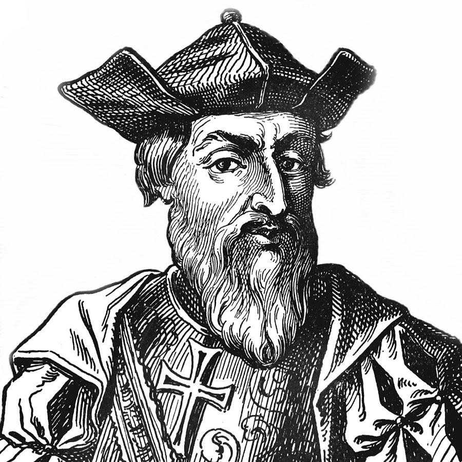 Васко да Гама (1460-1524)